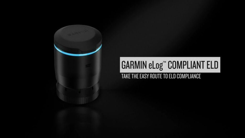 Garmin ELD Review - Is It Possibly The Best No-Monthly Fee ELD? 1
