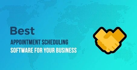Top 12 Appointment Scheduling Apps for Any Businesses 1