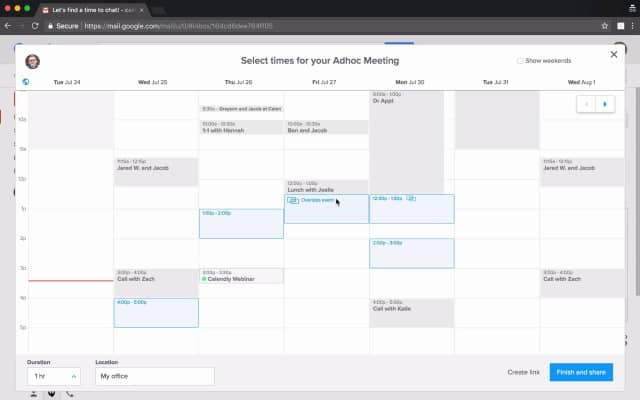 Top 12 Appointment Scheduling Apps for Any Businesses 7