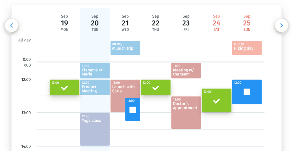 Top 12 Appointment Scheduling Apps for Any Businesses 13