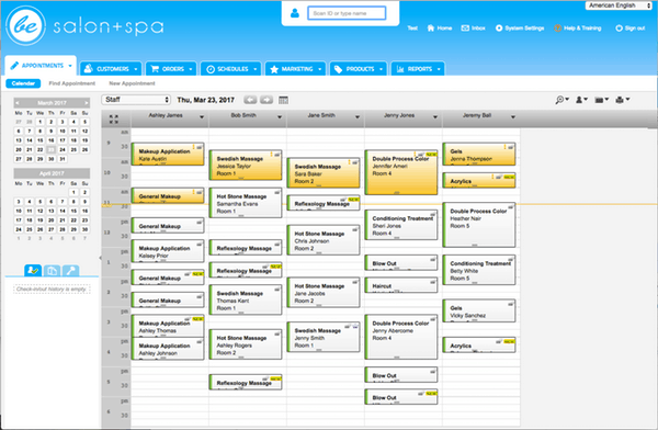 Top 12 Appointment Scheduling Apps for Any Businesses 4