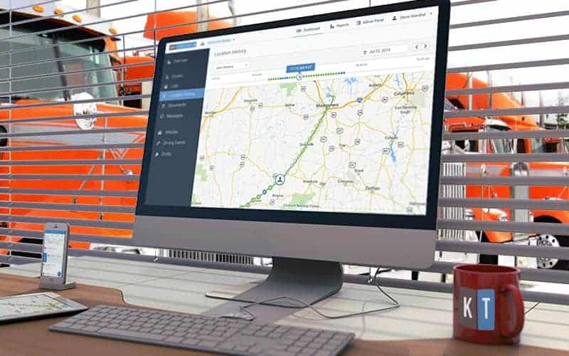 Best Fleet Management & Tracking Solutions in 2020 7