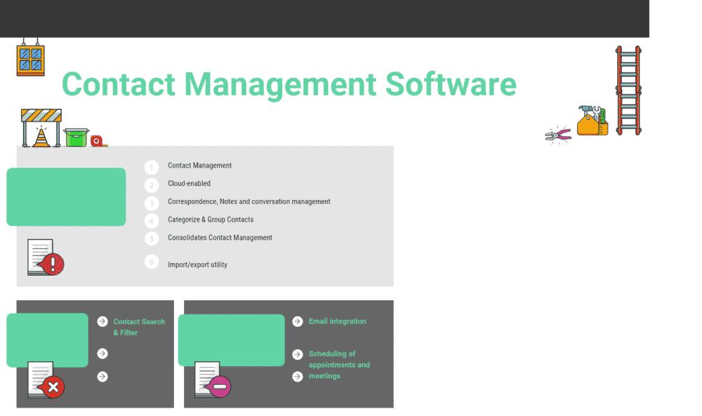 2020 Best Contact Management Software 1