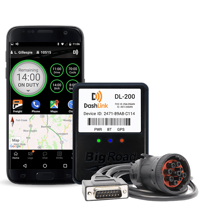 The 10 Best ELD Devices - Reviewing 2019's Top E-Logs (UPDATED) 21