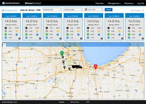 Rand McNally ELD Review - Possibly The Best Device for Compliance? 9