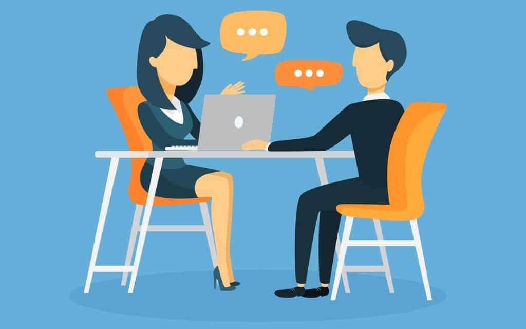 The Complete Job Hunting and Interview Guide 4
