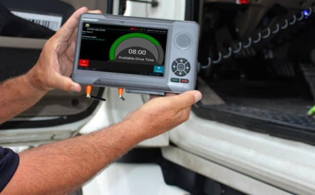 The 10 Best ELD Devices - Reviewing 2019's Top E-Logs (UPDATED) 41