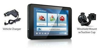 Rand McNally ELD Review - Possibly The Best Device for Compliance? 3