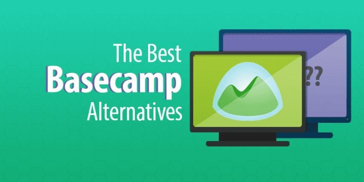 5 Best Basecamp Alternatives 10