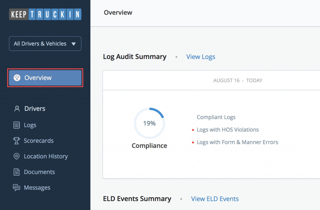 KeepTruckin ELD Review - Is This Super-Reliable ELD Easy to Install? 10