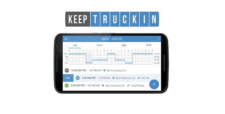 KeepTruckin ELD Review - Is This Super-Reliable ELD Easy to Install? 4