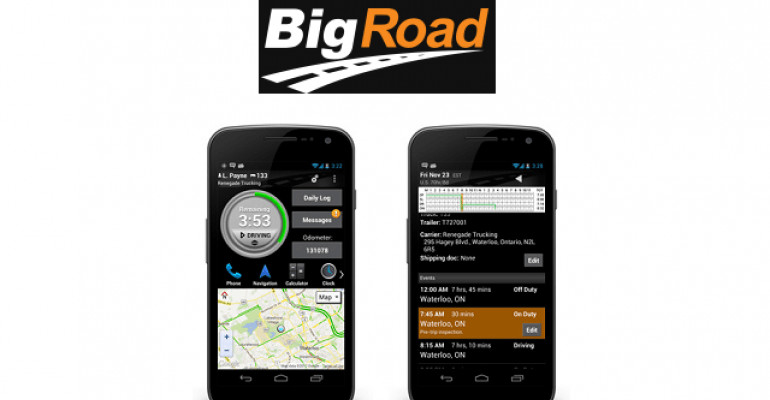 Big Road ELD Review - Is It Really The Best Buy-Your-Own Device? 3