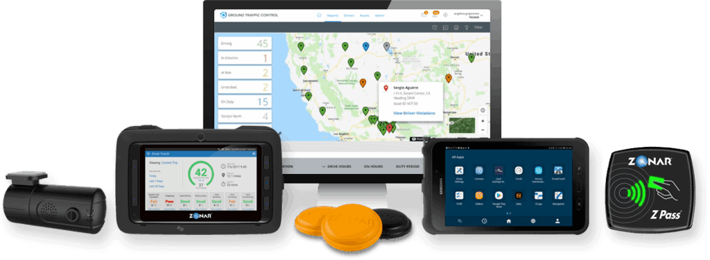 Best Fleet Management & Tracking Solutions in 2020 18