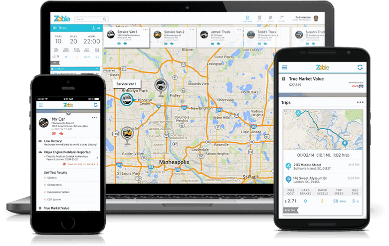 Best Fleet Management & Tracking Solutions in 2020 6