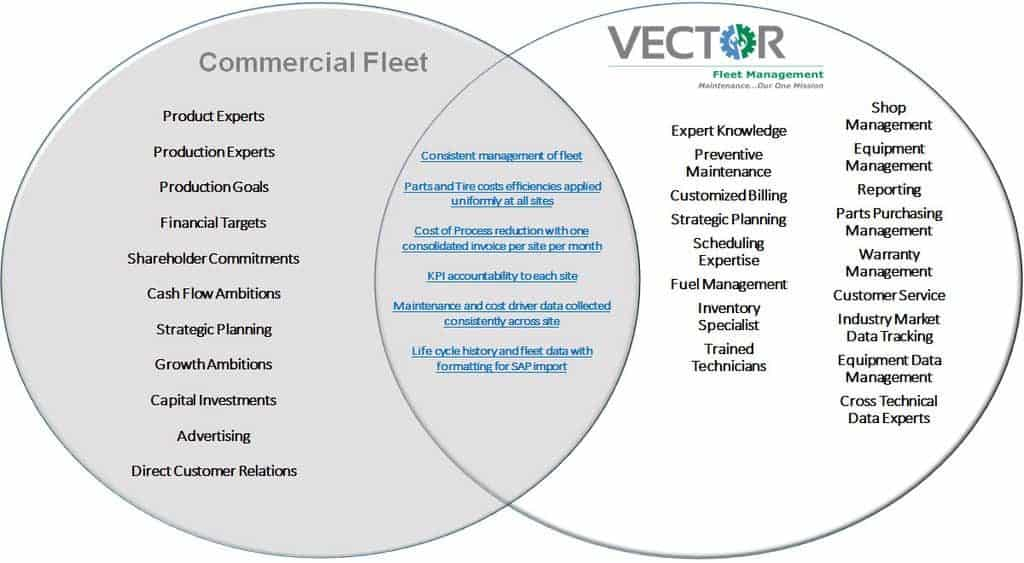 Vector Fleet Management Review 2