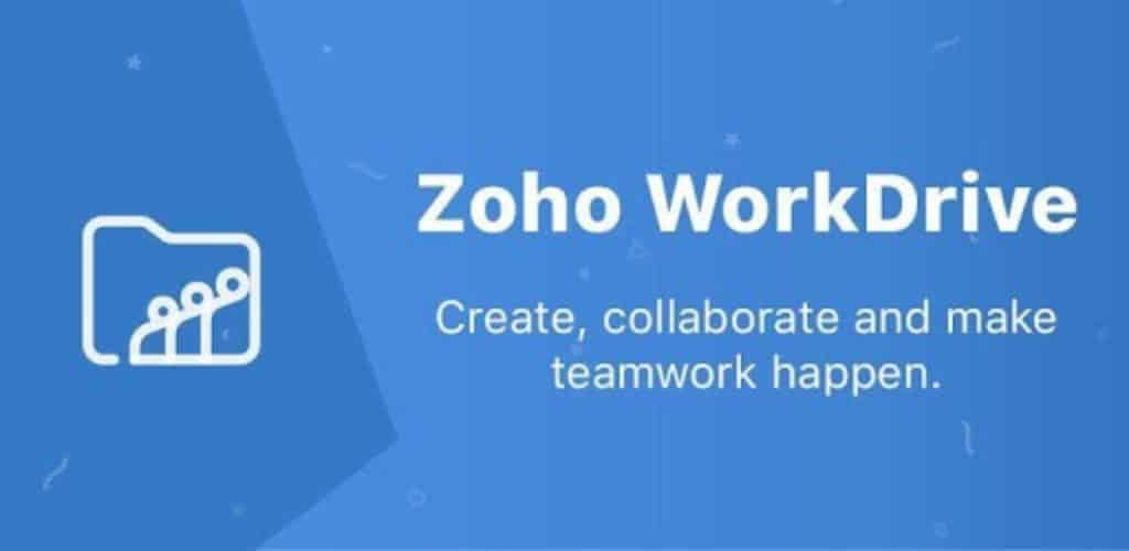 Zoho Workplace Review 4