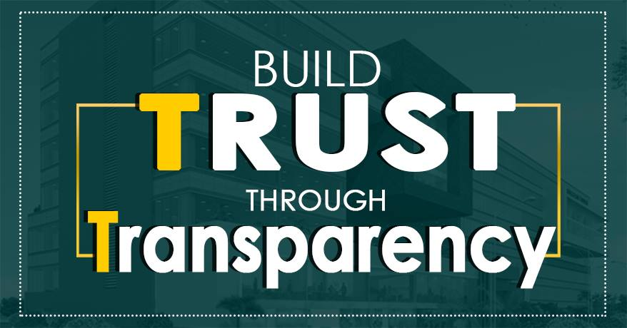 The Small Business Guide to Privacy & Transparency 1