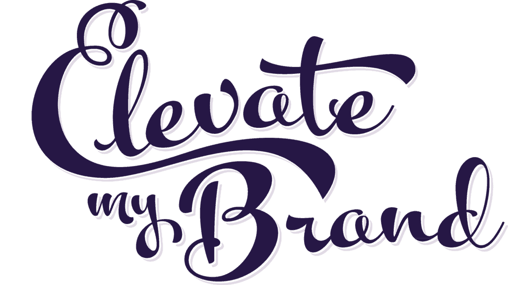 Elevate My Brand Logo