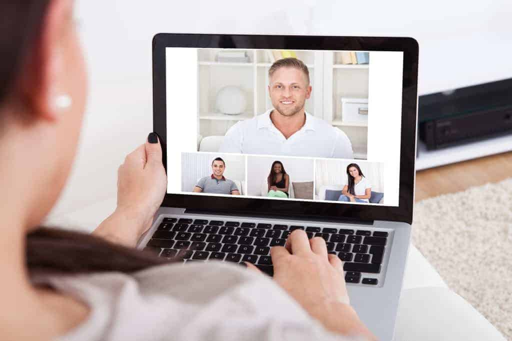video conferencing improve communication