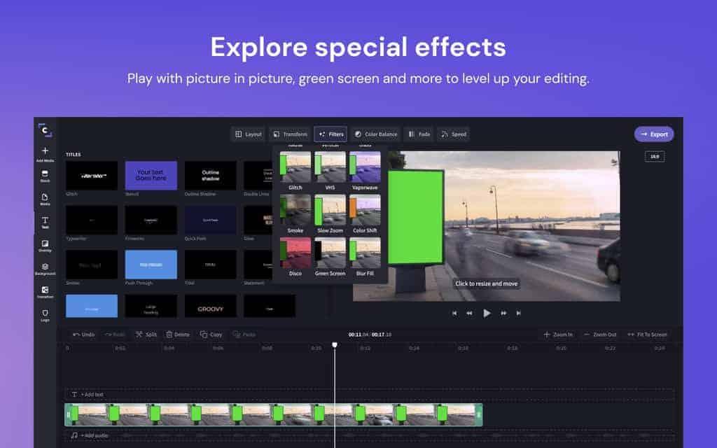 Clipchamp Video Editor 6